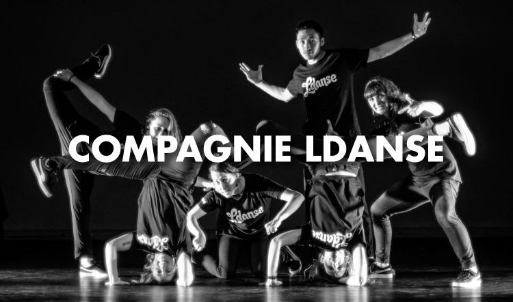 Compagnie Ldanse